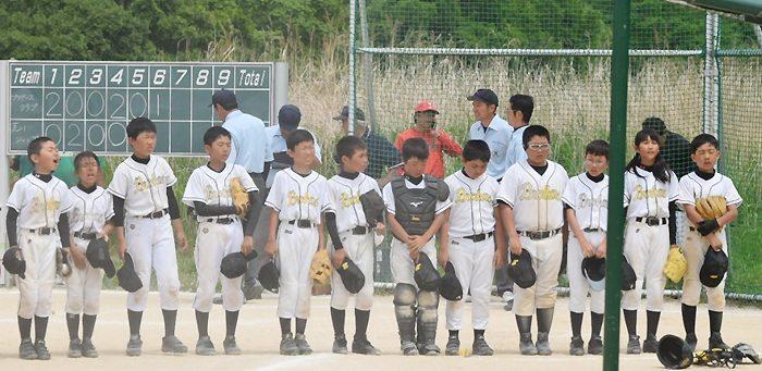 練習試合募集(荒川区軟式少年野球)